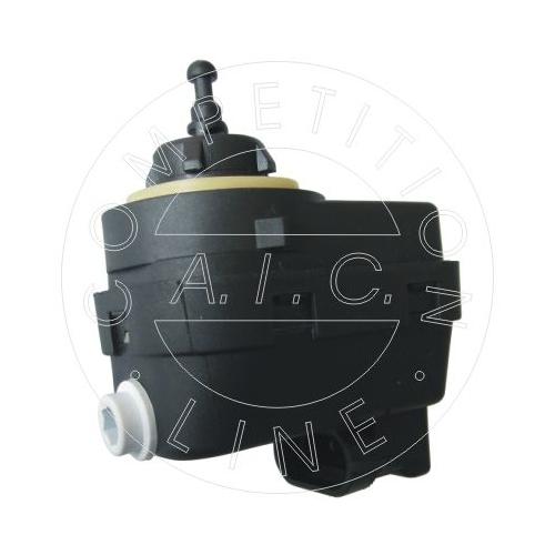 AIC Stellelement, Leuchtweiteregulierung 53258