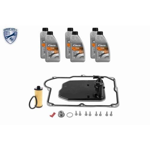 Teilesatz, Ölwechsel-Automatikgetriebe VAICO V30-2257 EXPERT KITS +