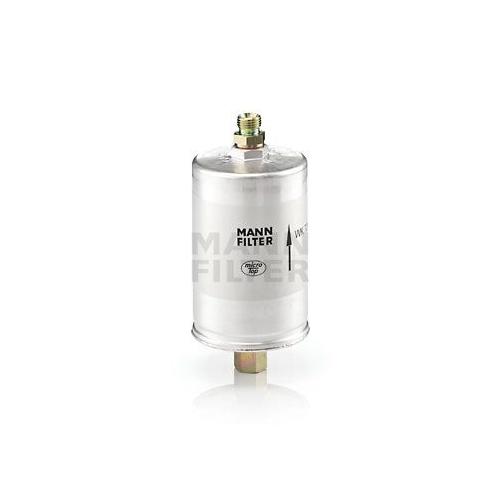 Fuel filter MANN-FILTER WK 726 PORSCHE FUCHS