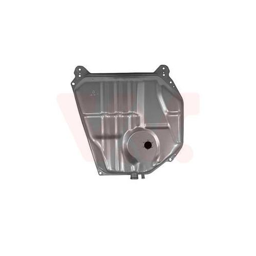 Fuel Tank VAN WEZEL 1747083 FIAT / LANCIA