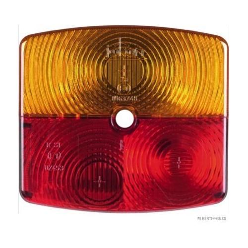 Lichtscheibe, Heckleuchte HERTH+BUSS ELPARTS 83832149