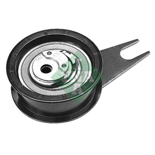 Tensioner Pulley, timing belt INA 531 0253 30 AUDI SEAT VW