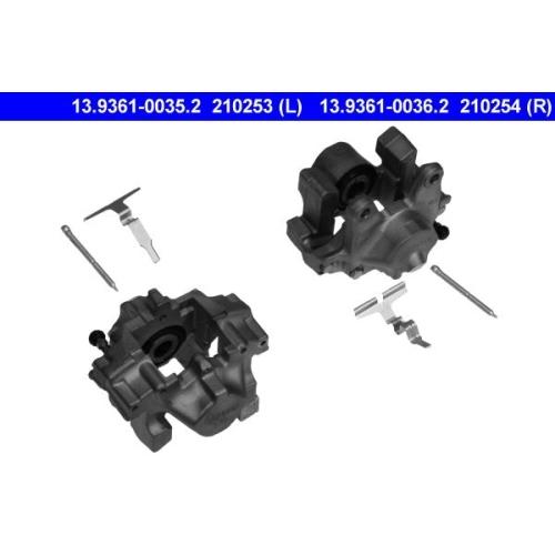 Bremssattel ATE 13.9361-0036.2