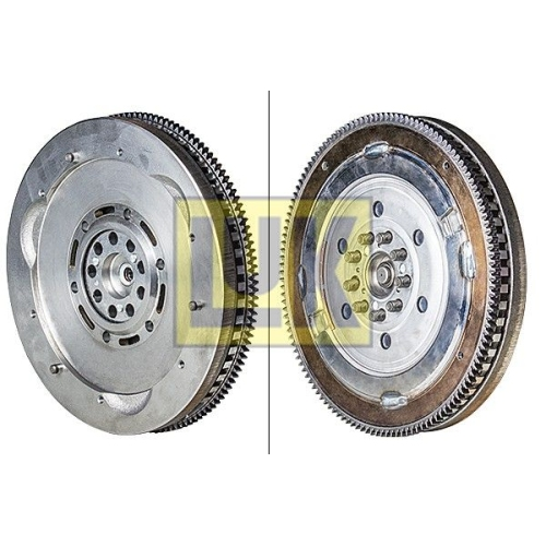 Flywheel LuK 415 0385 10 LuK DMF BMW