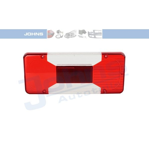 Combination Rearlight JOHNS 40 43 88-11 IVECO