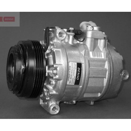 Kompressor, Klimaanlage DENSO DCP05039 BMW