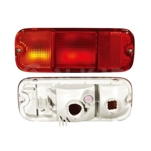Combination Rearlight ALKAR 2211566 SUZUKI