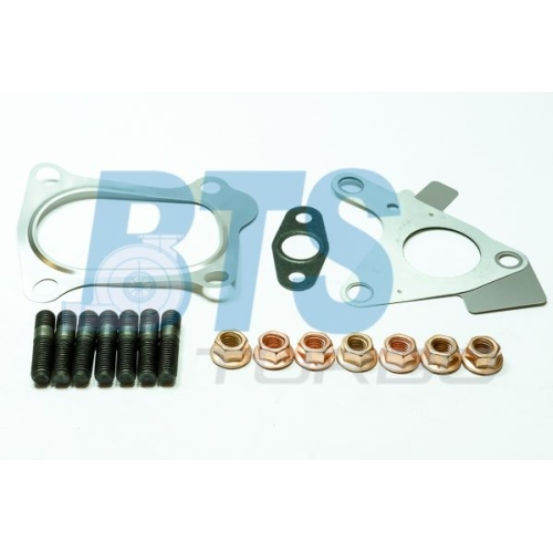 Mounting Kit, charger BTS Turbo T931197ABS