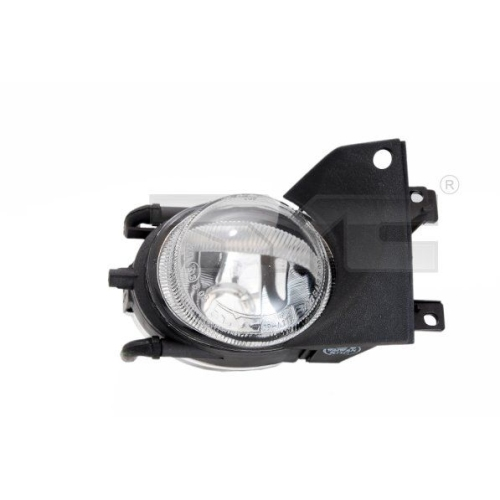 Fog Light TYC 19-0180-01-9 BMW