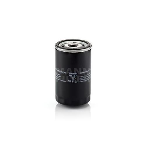MANN-FILTER Ölfilter W 719/1