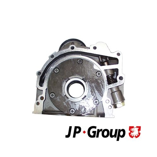 Oil Pump JP GROUP 1113101400 JP GROUP AUDI VW VAG