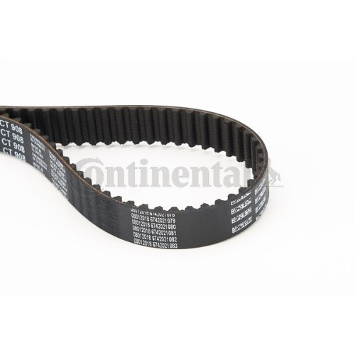 CONTITECH Timing Belt CT908