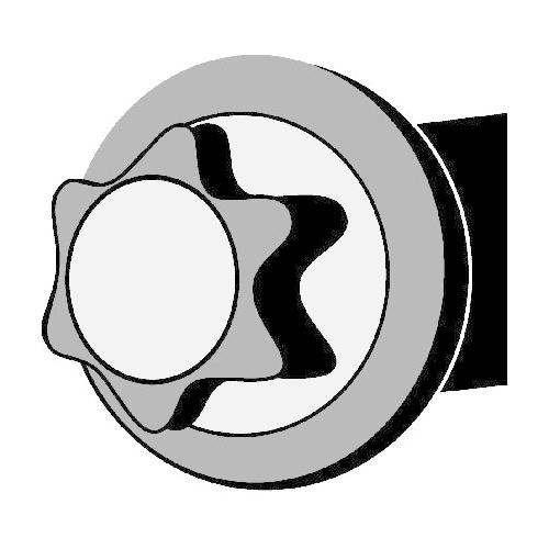 CORTECO Zylinderkopfschraubensatz 016207B