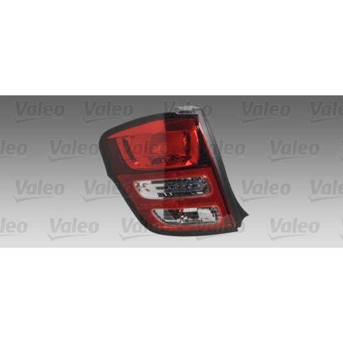 Combination Rearlight VALEO 043947 ORIGINAL PART CITROËN