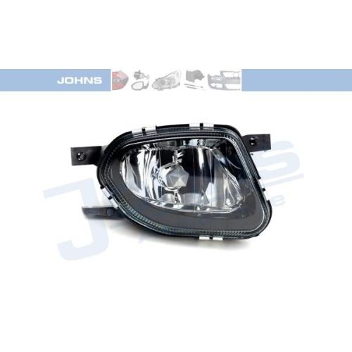 Fog Light JOHNS 50 16 30-1 MERCEDES-BENZ