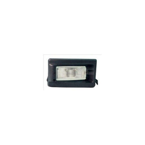 Fog Light TYC 19-5281-05-2 CITROËN FIAT PEUGEOT