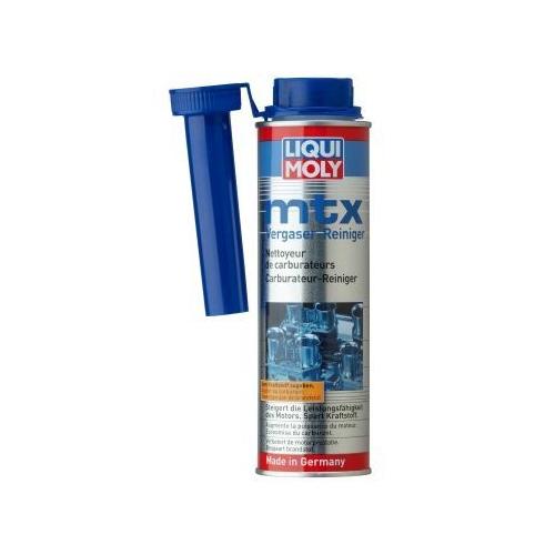 LIQUI MOLY Zusatzmittel mtx Vergaserreiniger 300 ml 5100