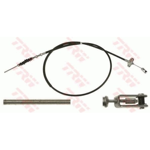 Clutch Cable TRW GCC1890 SUZUKI