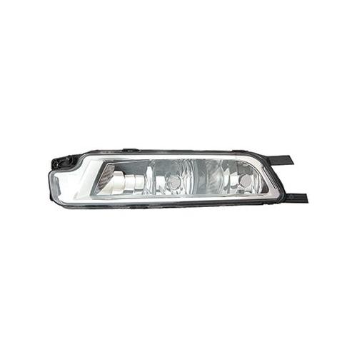 Fog Light VAN WEZEL 5742997 VW