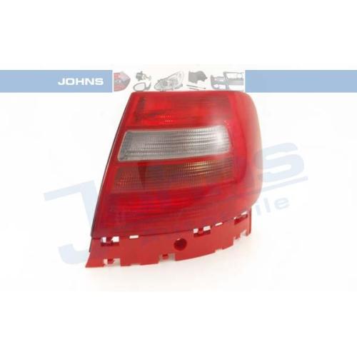 Combination Rearlight JOHNS 13 09 88-2 AUDI