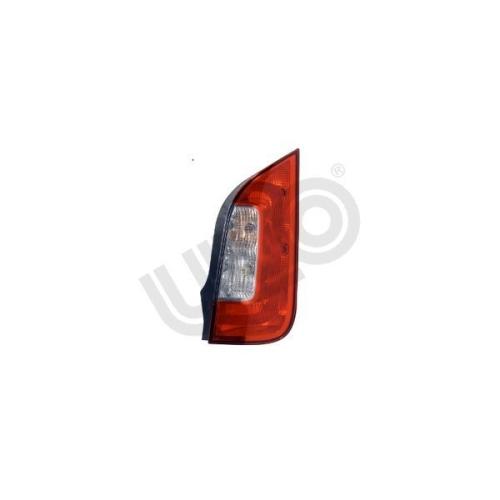 Combination Rearlight ULO 1099002 SKODA