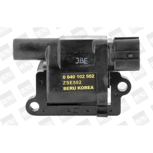 BERU Ignition Coil ZSE502