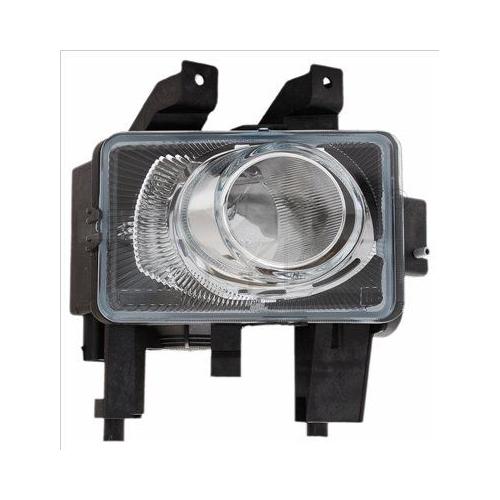 Fog Light TYC 19-0497-05-2 OPEL