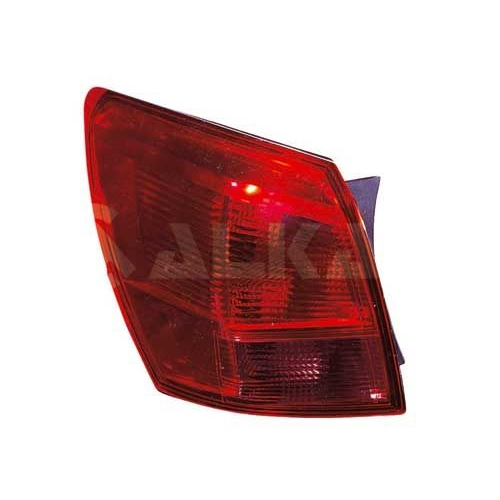 Combination Rearlight ALKAR 2212570 NISSAN