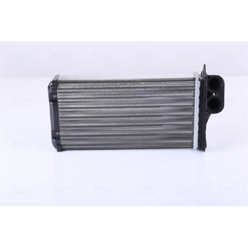 Heat Exchanger, interior heating NISSENS 71154 CITROËN PEUGEOT