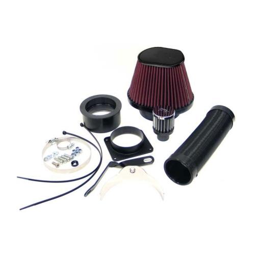 K&N Filters Air Intake System 57-0515