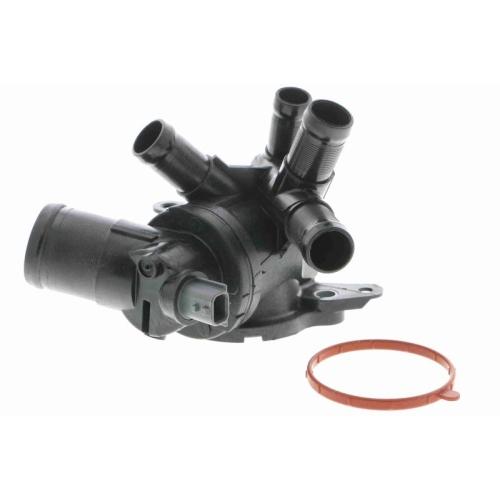 Thermostat Housing VEMO V30-99-0203 Original VEMO Quality MERCEDES-BENZ DACIA