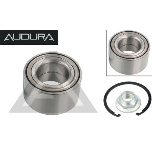 1 Radlagersatz AUDURA passend für MAZDA AR11346