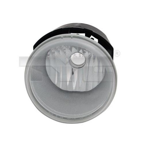 Fog Light TYC 19-5769-01-9 CHRYSLER