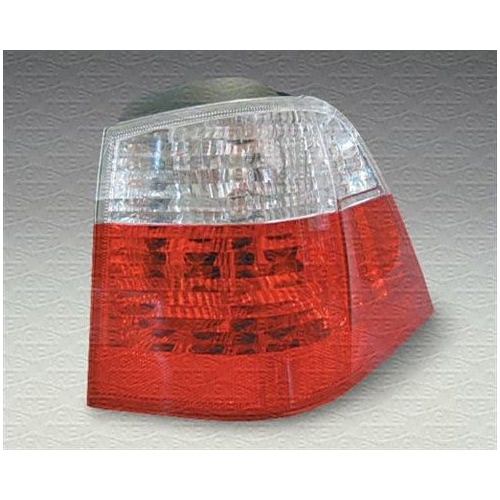 Combination Rearlight MAGNETI MARELLI 714027890703 BMW
