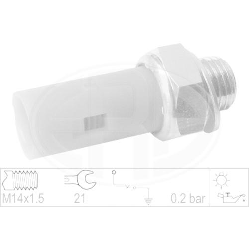 Oil Pressure Switch ERA 330027 NISSAN OPEL RENAULT