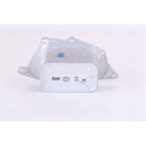 Ölkühler, Motoröl NISSENS 90962 BMW MINI