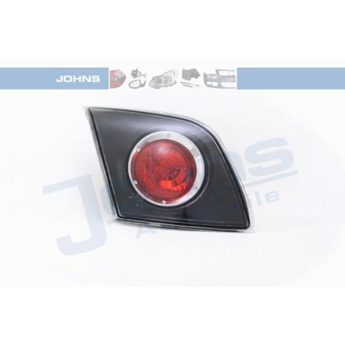 Combination Rearlight JOHNS 45 08 87-42 MAZDA