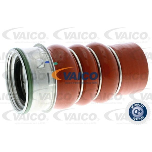 Charger Air Hose VAICO V20-2718 Q+, original equipment manufacturer quality BMW