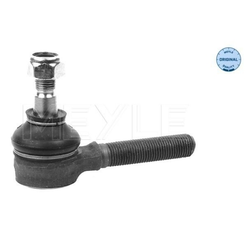 Tie Rod End MEYLE 116 020 0615 MEYLE-ORIGINAL: True to OE. VW