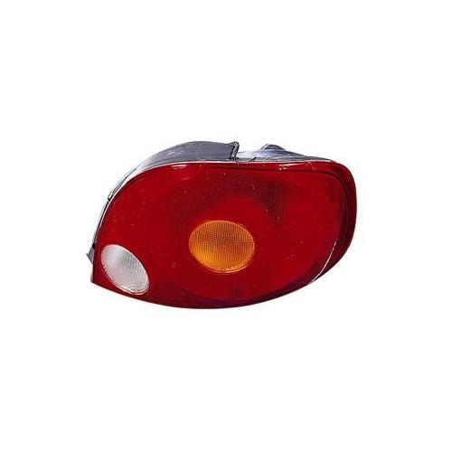 Combination Rearlight VAN WEZEL 8106932 DAEWOO