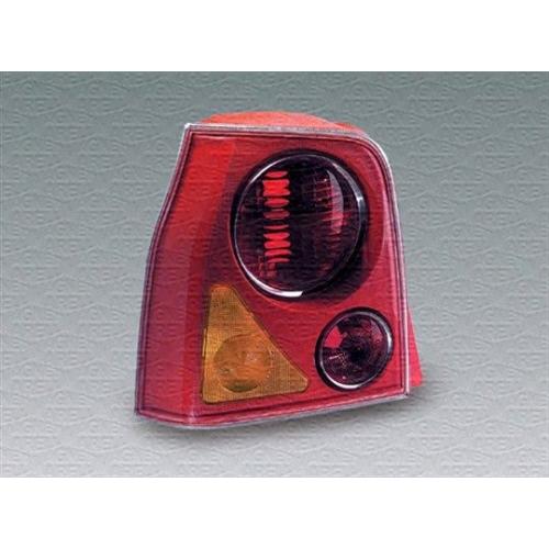Combination Rearlight MAGNETI MARELLI 714098290486 SEAT