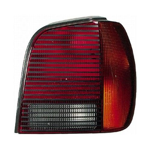 Combination Rearlight HELLA 9EL 962 542-061 SEAT VW