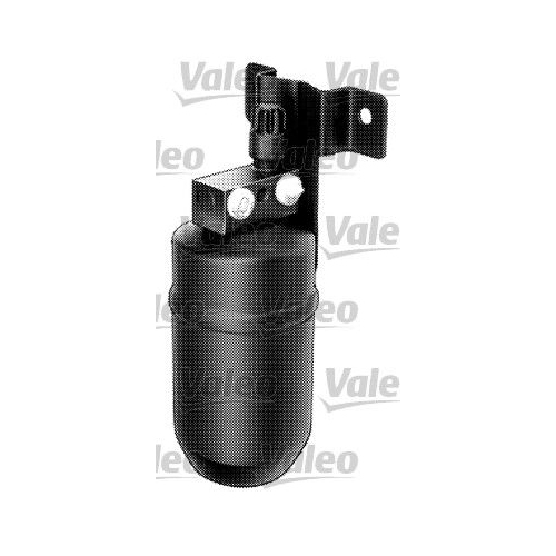 Dryer, air conditioning VALEO 508807 FORD SEAT VW