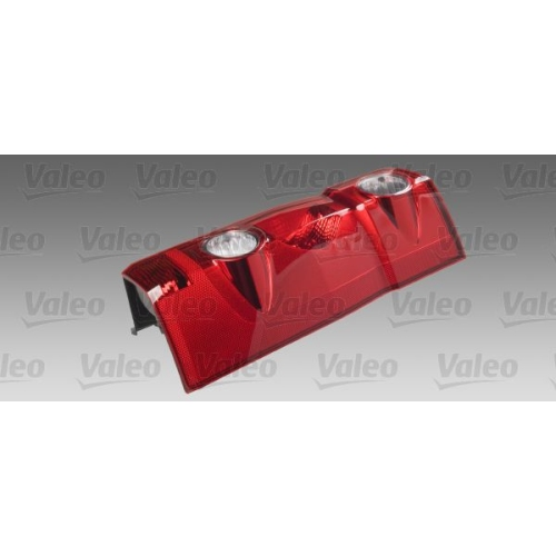 Combination Rearlight VALEO 043716 ORIGINAL PART VW