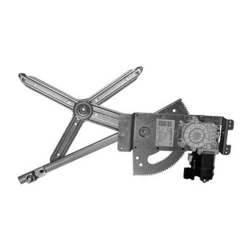 Window Regulator MAGNETI MARELLI 350103469000 OPEL