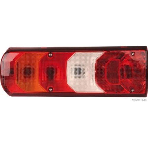 Combination Rearlight HERTH+BUSS ELPARTS 83840731 MERCEDES-BENZ