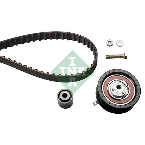 Timing Belt Set INA 530 0086 10 AUDI SEAT VW
