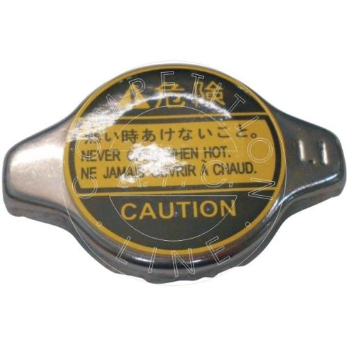 AIC Verschlussdeckel, Kühler 56050