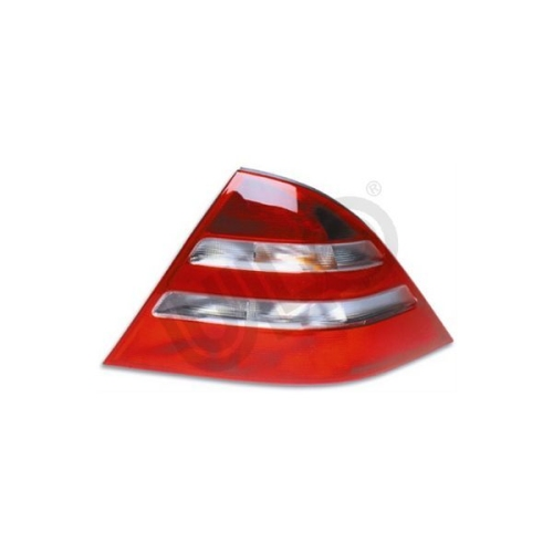 Combination Rearlight ULO 6848-02 MERCEDES-BENZ