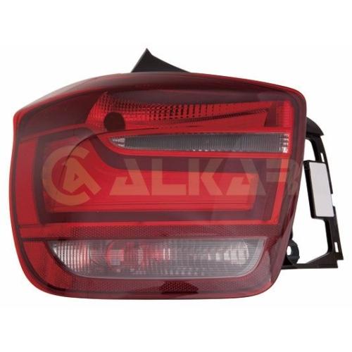 Combination Rearlight ALKAR 2231842 BMW